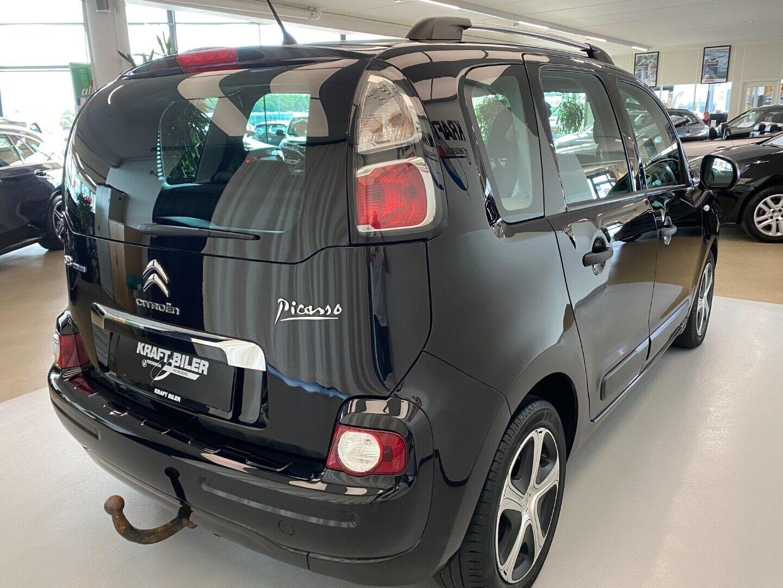 Billede af Citroën C3 Picasso 1,6 BlueHDi 100 Challenge
