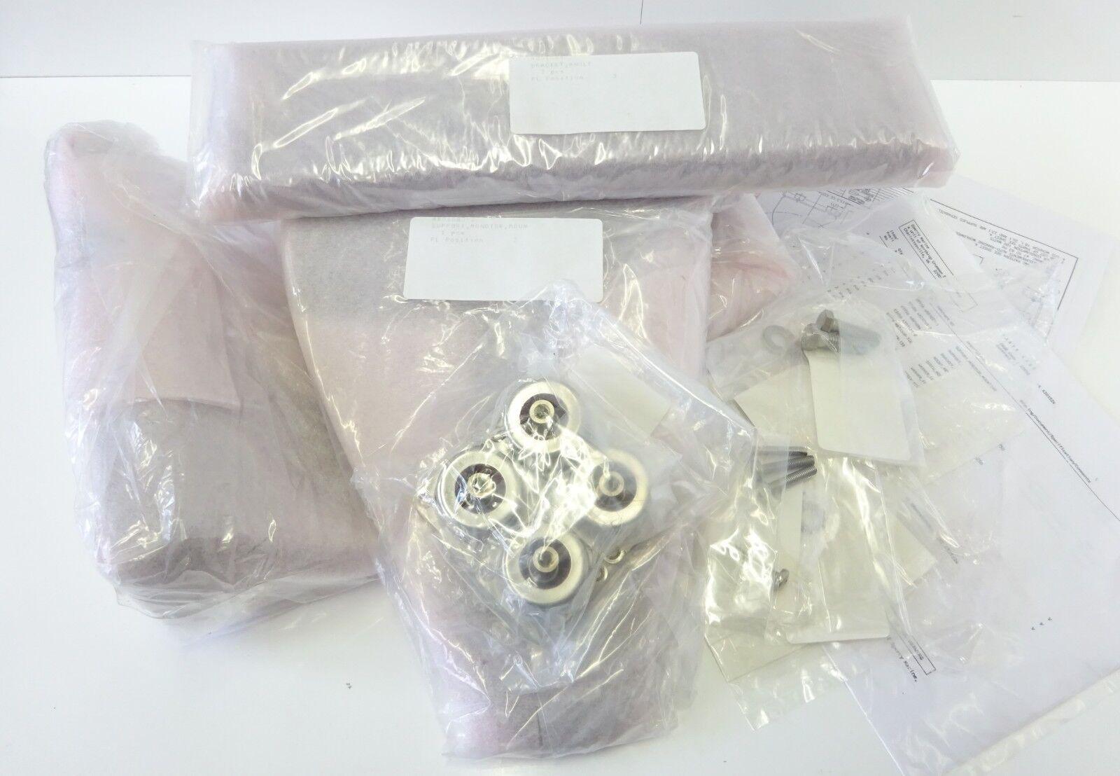 NORTHROP GRUMMAN Monitor Mounting Kit 4301524 Montagesatz für LCD Monitor UNUSED