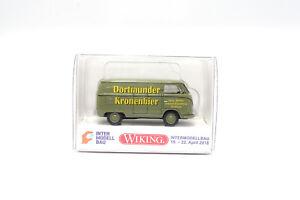 078854-Wiking-VW-t1-tipo-2-recuadro-carro-034-Dortmunder-kronenbier-034-1-87