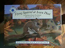 Flying Squirrel at Acorn Place  Smithsonian s Backyard Series  Vol 16