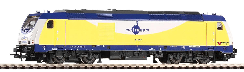 diseñador en linea Piko 57531 diesellok Traxx p160 de de de lnvg h0  liquidación hasta el 70%