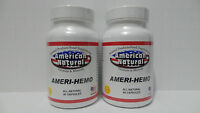 2 X 90 = 180 Capsules Hemorrhoid Pain Relief Advanced Treatment 100% Natural