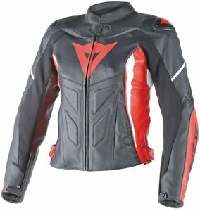 DAINESE-AVRO-D1-LADY-LEATHER-JACKET