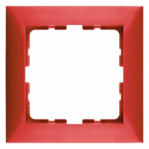 1 Stk Berker  S1 1-fach Rahmen rtg 10118962