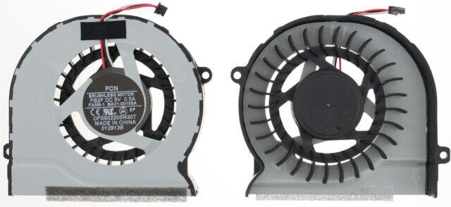 SAMSUNG NP300E5C NP305V5A NP300E4C CPU COOLING FAN BA31-00108A B121