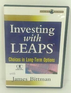 Investing in leaps options