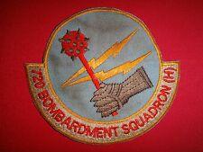 Vietnam War Patch US 720th BOMBARDMENT SQUADRON Operation ARC LIGHT Bombing
