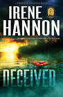 Deceived: A Novel by Irene Hannon (Paperback, 2014)