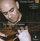 The Art of the Portuguese Fado Guitar by Cust¢dio Castelo (CD, Jan-2011, ARC)