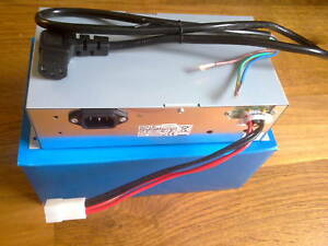 CARAVAN-12V-CHARGER-20-AMP-TRANSFORMER-MOTORHOME-PO120-PS276-TYPE-2014