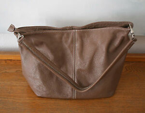 458a51027dcbc Das Bild wird geladen Borse-in-Pelle-Tasche-schoene-Handtasche-Leder -Schultertasche-