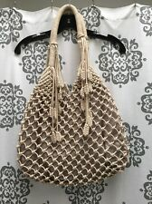 Women's Purse From Calypso Made By Monserat De Lucca For Sale $35