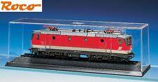 Roco H0 40025 Sammlervitrine / Präsentationsbox für Modelle bis 220 - NEU + OVP