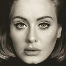 25 by Adele (CD, Nov-2015, Sony Music) Hello