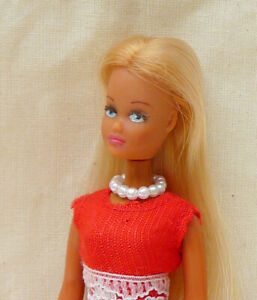 Other Dolls Fashion, Character, Play Dolls Pearls Only Pippa/dawn Reproductions