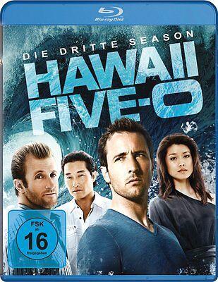 Hawaii Five O Staffel 3