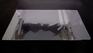 10x-PAPERBACK-BOOK-COVERS-clear-plastic-LARGE-SIZE