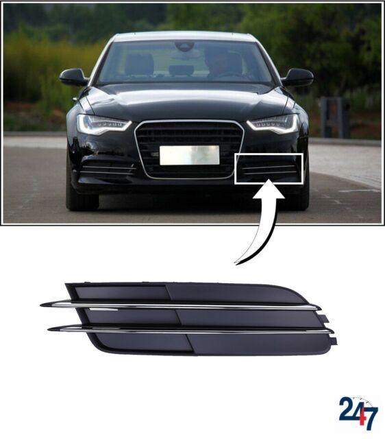 Grille De Pare Choc Audi A6