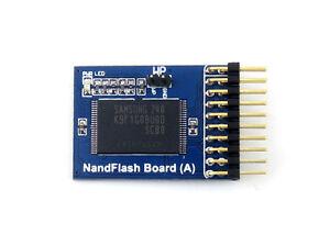 K9F1G08U0C-NandFlash-Board-Nand-Flash-Memory-Storage-Module-Development-Kit-Tool