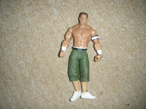 WWE WRESTLING ACTION FIGURE WRESTLERS WWF JAKKS CLASSIC TNA MARVEL ELITE MATTEL