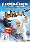 Flöckchen - Die großen Abenteuer des kleinen weißen Gorillas (2014)