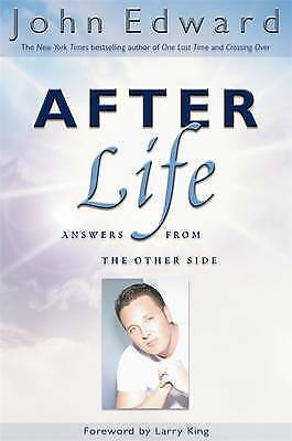 After Life by Edward, John