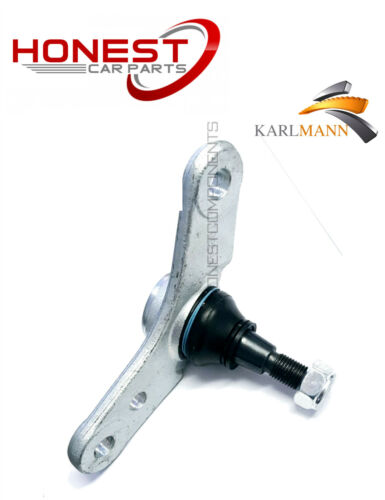 BMW MINI ONE COOPER S CONVERTIBLE FRONT LOWER WISHBONE ARM INNER BALLJOINT RIGHT