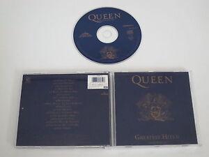 QUEEN-GREATEST-HITS-II-EMI-0777-7-97973-2-7-CD-ALBUM