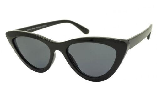 Vintage Retro Cat eye Sunglasses Ladies Fashion Eyewear 90/'s Y2K Style