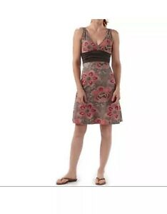 0a1f29c53fb44 Image is loading Women-s-Patagonia-Margot-Dress-Size-S-Sleeveless-