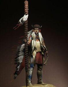 Model-Kits-indio-Master-1-24-figura-Asistente-De-Resina-Sin-Pintar-Sin-Montar-3-034-H