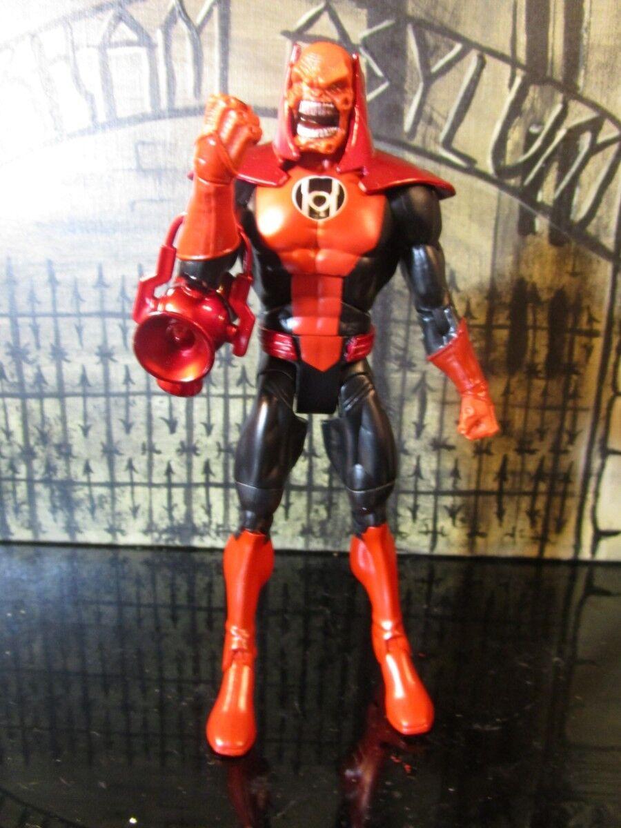Atrocitus Red Lantern DC Comics Signature Universe Classics 6  MATTEL Corps
