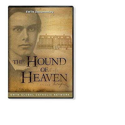 HOUND OF HEAVEN - Documentary on life and work of Poet Frank Thompson* EWTN DVD