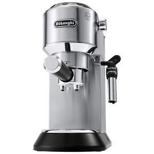 DeLonghi EC 685.M Dedica Style Siebträger Espressomaschi