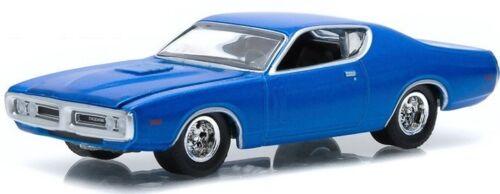real nice 1971 Dodge CHARGER in orig pkg--mint brand new 71 Mopar