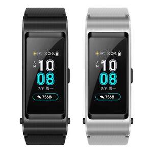 NUEVO Huawei TalkBand B5 (JNS-BX9) Banda inteligente Rastreador de actividad