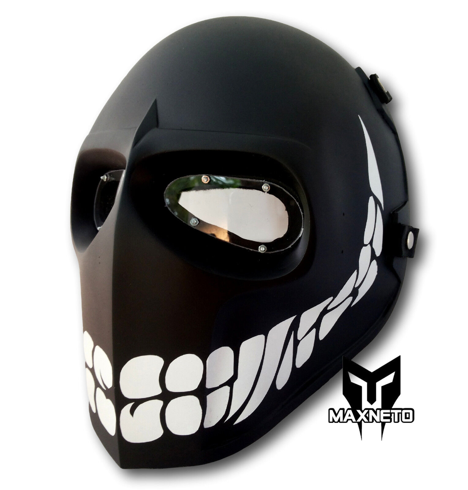 Maxneto arrmy CS Soporte inferior de Guerra Juego Gun MásCochea táctica Airsoft Paintball Negro smiely