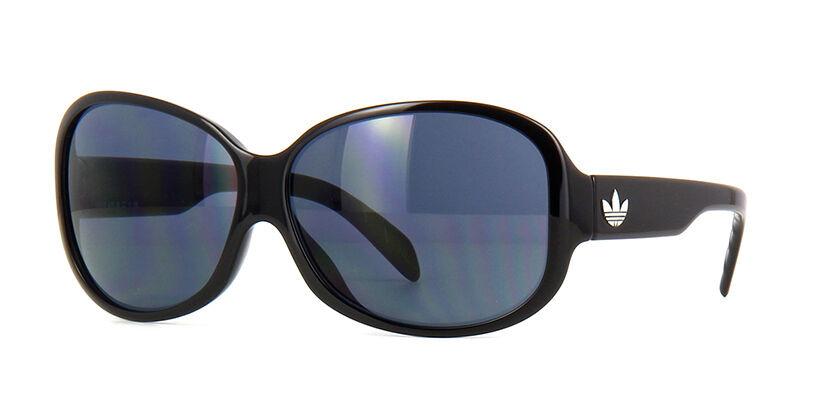 Adidas Miami Beach ah16 6050 Frames Nero Crome Authentic Sunglasses