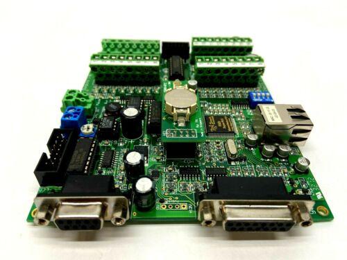 Triangle Research FMD1616-10 FMD Super PLC 16 Digital Input PCB