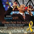 Hymns for The Nation 0014998414121 by Leonard Scott CD