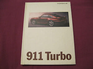 1995 Porsche 911 TURBO 993 Brochure Prospekt Catalogue Limited GERMAN inc. GT2 ! - Warszawa, MAZOWIECKIE, Polska - 1995 Porsche 911 TURBO 993 Brochure Prospekt Catalogue Limited GERMAN inc. GT2 ! - Warszawa, MAZOWIECKIE, Polska