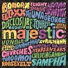 Majestic Casual-Chapter 2 von Various Artists (2014)