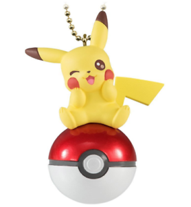 BANDAI Pokemon Twinkle Dolly Pikachu from Japan SALE anime F//S