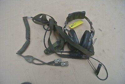 Radio military m151 Headset H-161E/U RT-524 prc25 RT246 R442 military headset