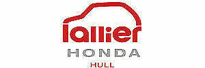 Lallier Honda Hull
