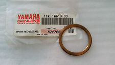 GUARNIZIONE MARMITTA YAMAHA 1FK146130000 V-MAX EXHAUST GASKET