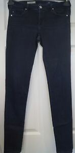 Goldschmied 28r Marine Jean Adriano Le Bleu Minuit Skinny Super Legging dq4zwTC