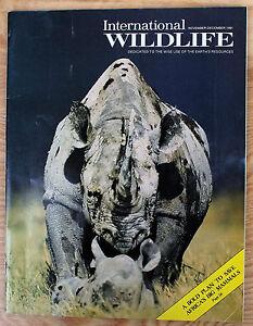 International-Wildlife-Nov-Dec-1981-Ducks-Africa-Harry-Messel-Medfly