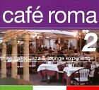 Cafe Roma, Vol. 2 [Digipak] by Various Artists (CD, Mar-2011, 2 Discs, Water Music Records)