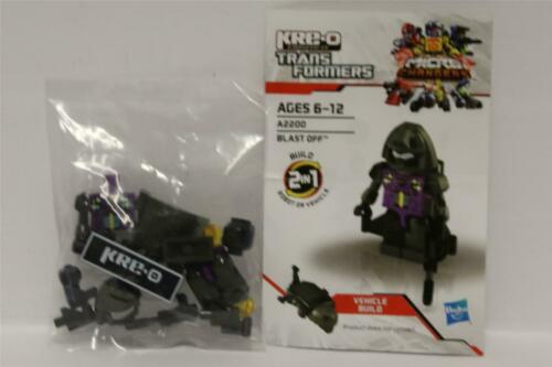 Kre-O Transformers Micro changeurs Collection 1 2013 # 47-Blast Off